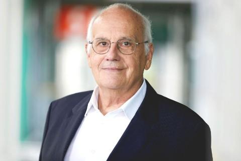 Dr. Jean-Paul Prieels