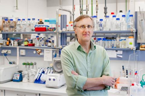 Prof. Johannes Buchner